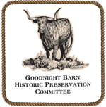 Goodnight Barn Historic Preservation Committee