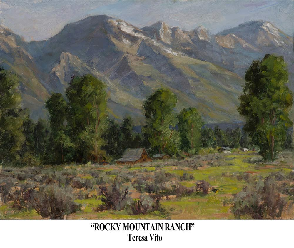 Rocky Mountain Ranch