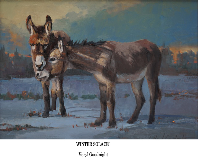 Winter Solace   Veryl