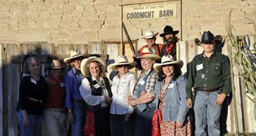 Goodnight Barn Committee